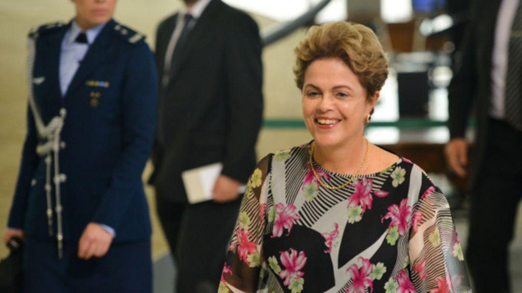 Em meio à crise, Dilma vai aos EUA discutir clima e reforma da ONU ...