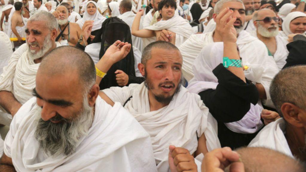 Tragédia na Arábia Saudita: o que se sabe até agora - BBC Brasil