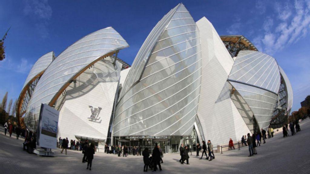 Será que museus de arte viraram as igrejas do século 21? - BBC ...
