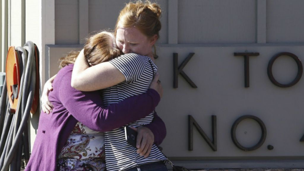 'Cérebro entrou em modo pânico', diz testemunha de ataque nos EUA