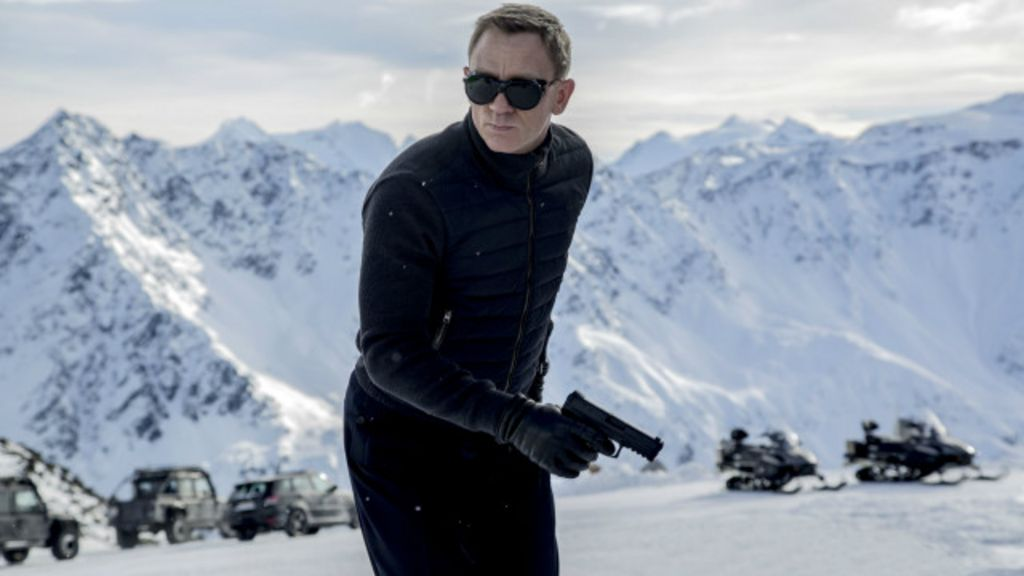 O merchandising por trás dos filmes de James Bond