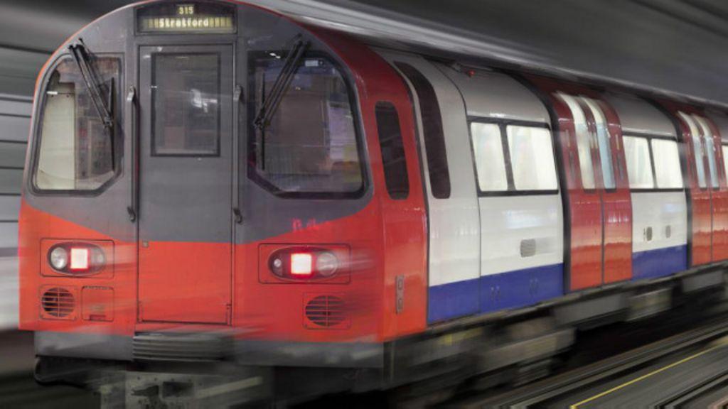 Londres testa metrô que gera energia para estações - BBC Brasil