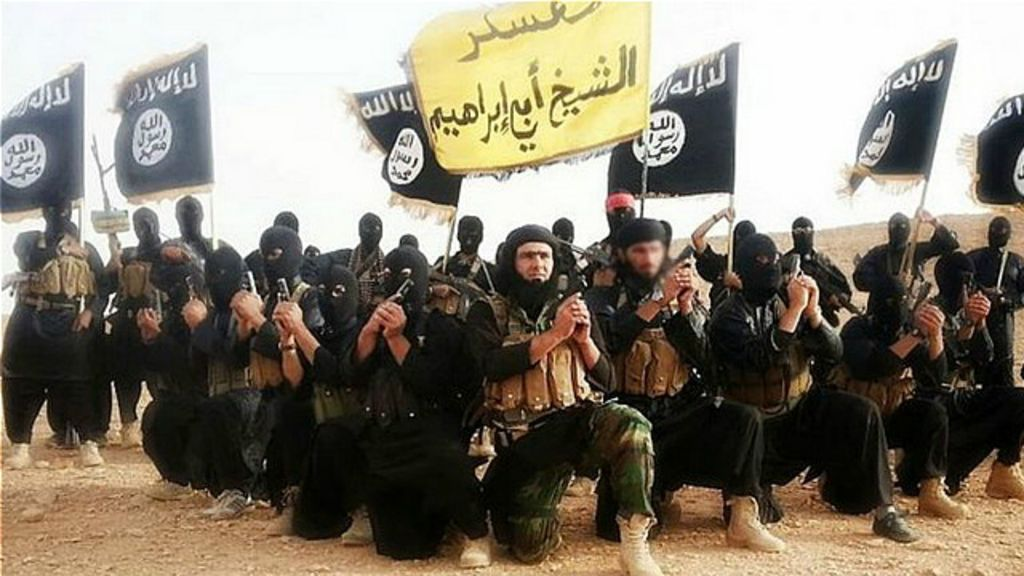 «Исламское государство» откуда оно взялось и как устроено | Факты новейшей истории исламского фундаментализма