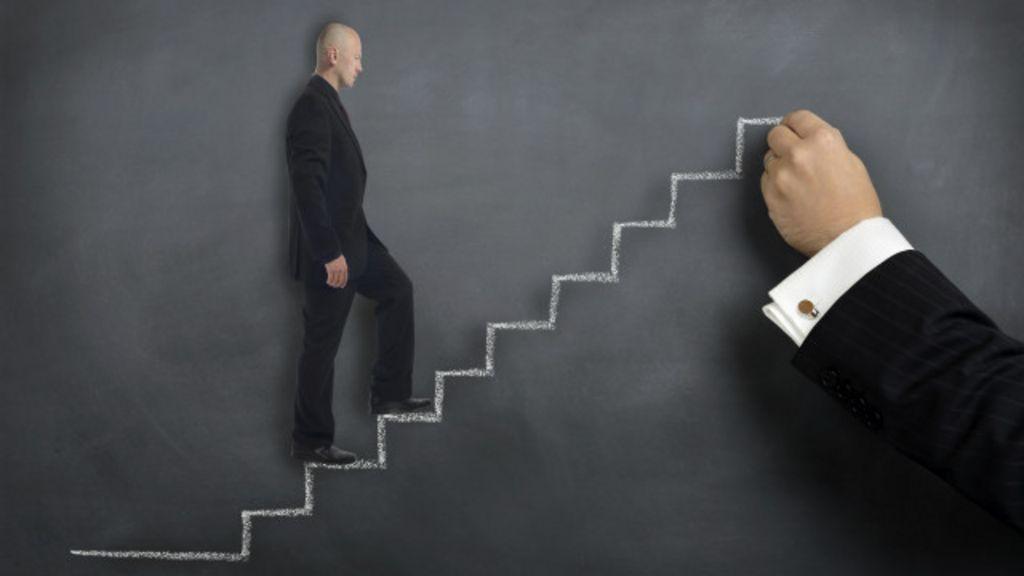 Ideias para ser um bom líder e repensar o que é fracasso profissional