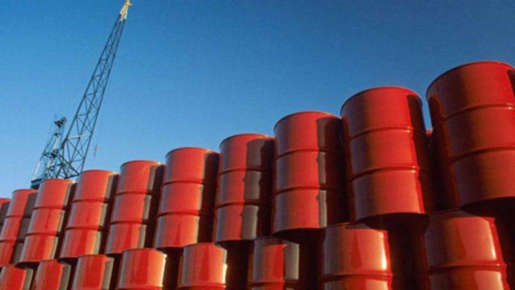Por que os EUA guardam 700 milhões de barris de petróleo em ...