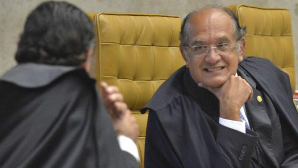 Gilmar Mendes, o polêmico ministro no caminho de Dilma e do PT ...