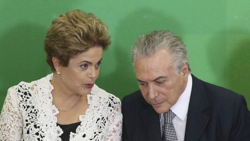TSE decide seguir com investigação sobre campanha de Dilma ...