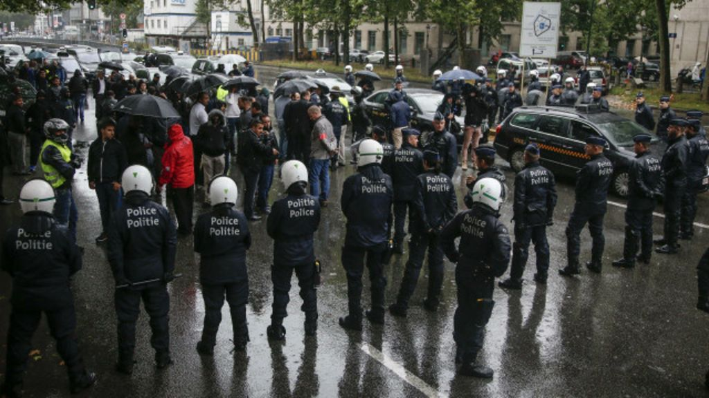 Bélgica 'importa' policiais marroquinos para conter radicalização ...