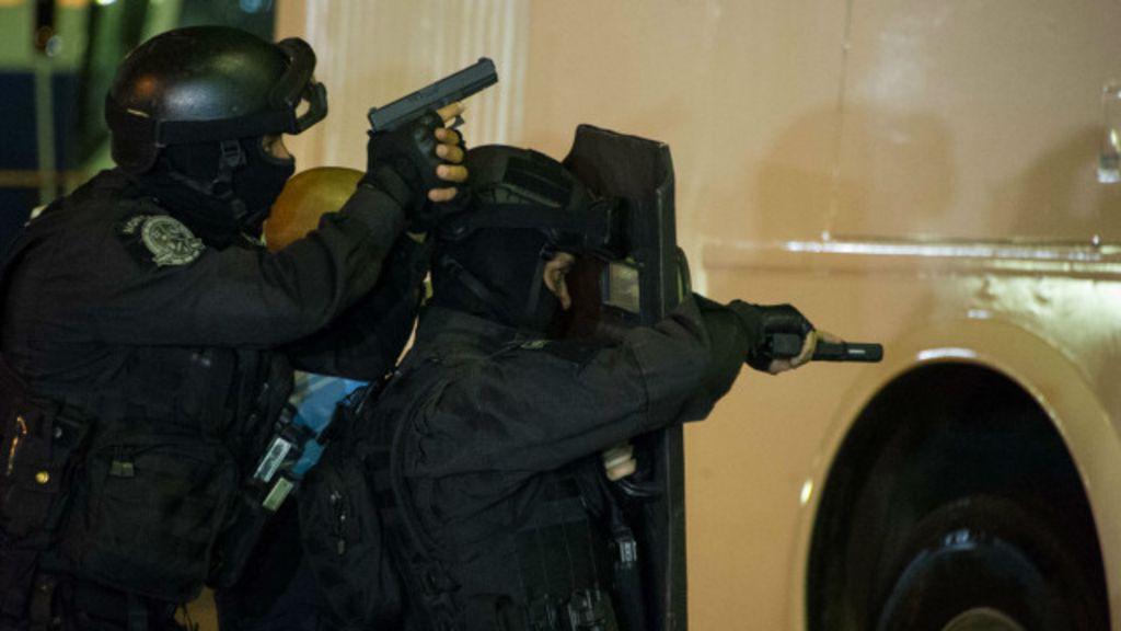 Prevenção ao terror: Olimpíada será mais complexa que Copa, diz ...