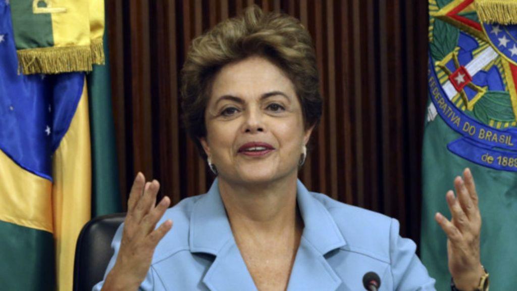 Por que o Brasil busca aproximação com a Colômbia? - BBC Brasil