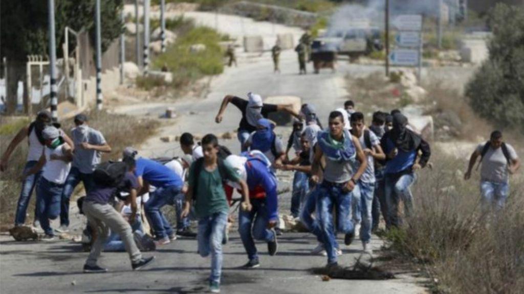 O que há de novo em recente onda de violência entre palestinos e ...
