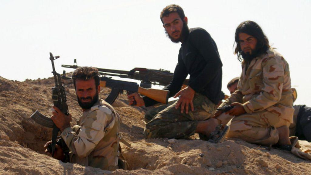 Oito capítulos para entender a crise na Síria, que dura mais de 4 anos