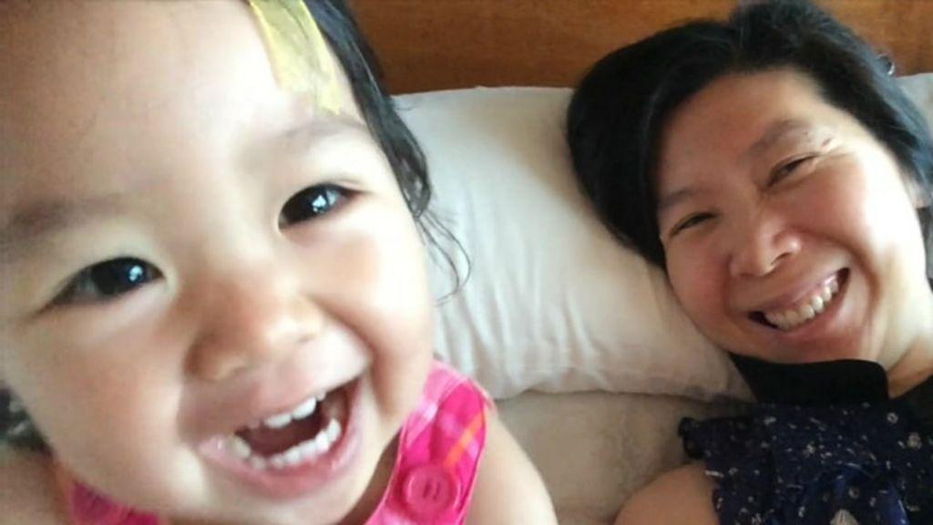 Pais congelam menina de 2 anos que morreu de câncer por ...