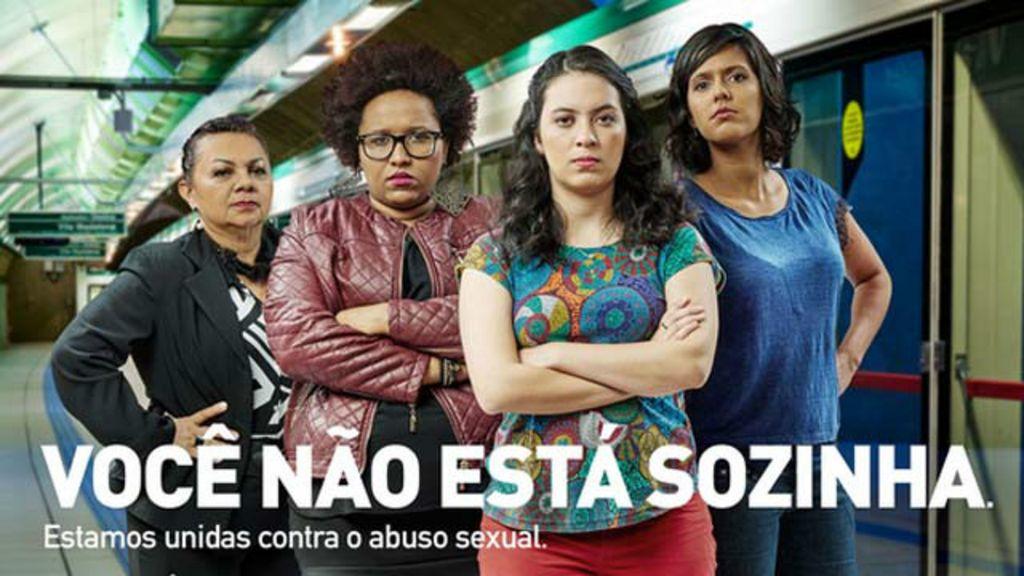 Como a mobilização de duas jovens levou o metrô de SP a agir ...