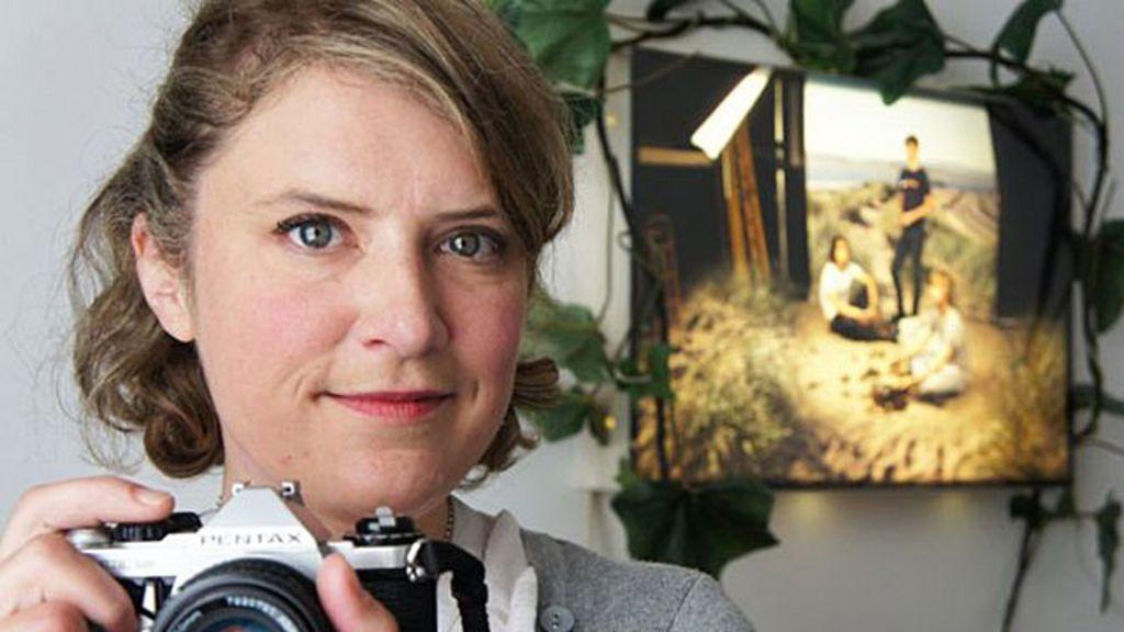 Fotógrafa conta como venceu batalha contra esquizofrenia após 10 ...