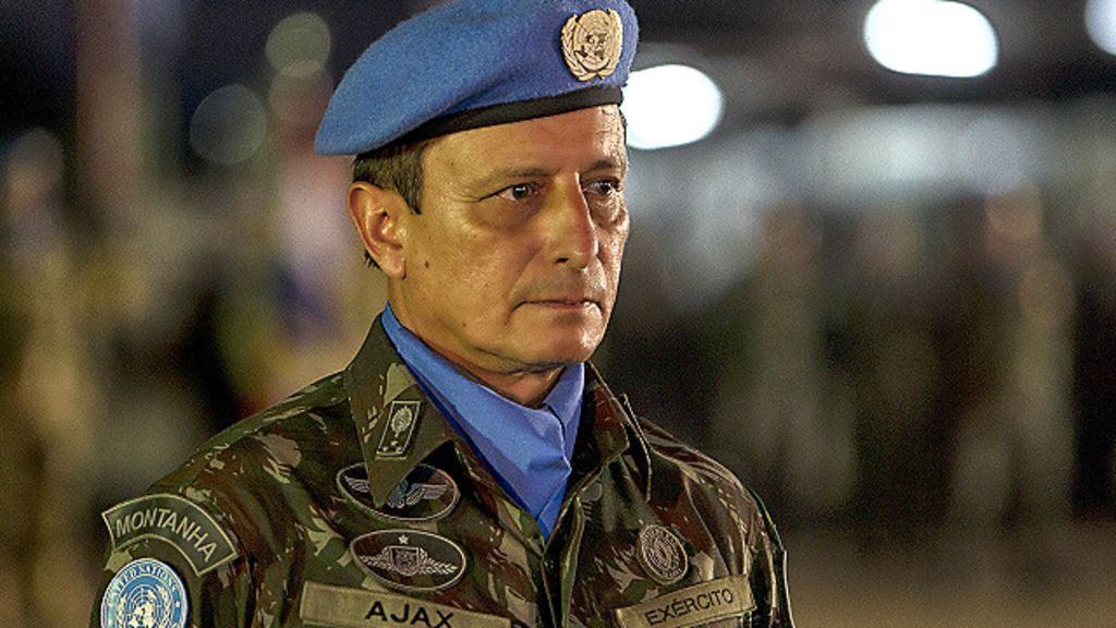 Brasil deixará Haiti em 2016: 'Serei o último a partir', diz general ...