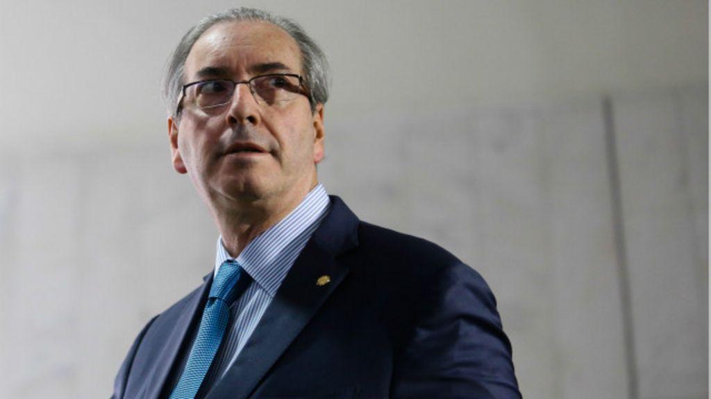 A polêmica tese de Cunha contra aborto: 'Atende a interesses ...