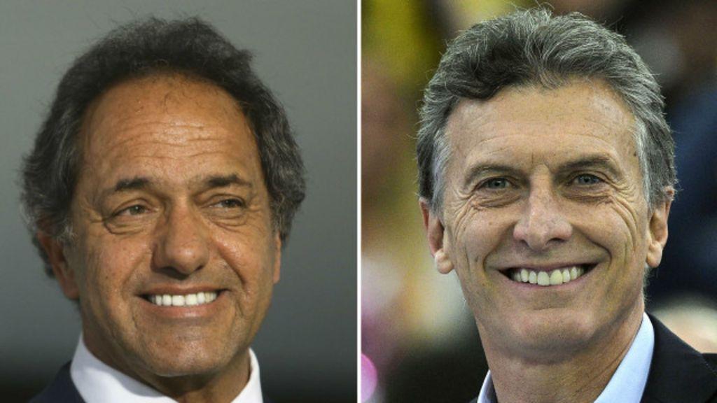 Eleições na Argentina marcam fim do estilo Kirchner de governar ...