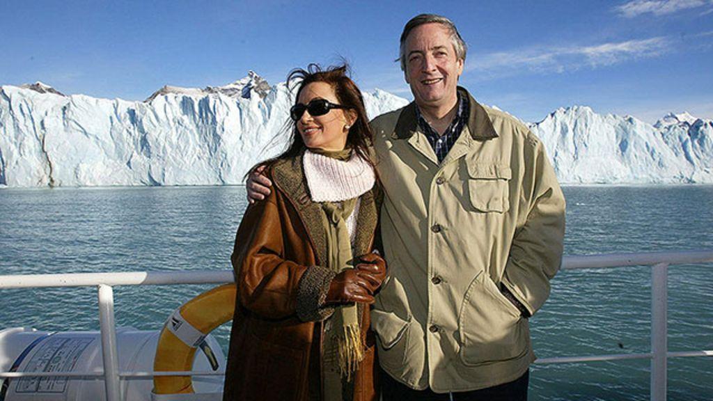 Os altos e baixos do kirchnerismo, que deixa o poder na Argentina ...