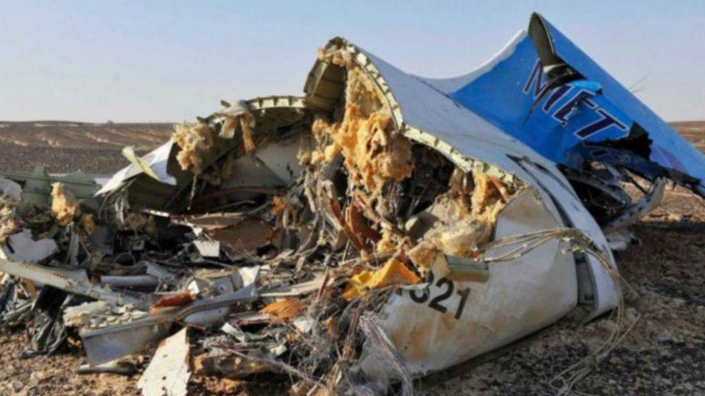 Egito descarta ação terrorista em tragédia no Sinai - BBC Brasil