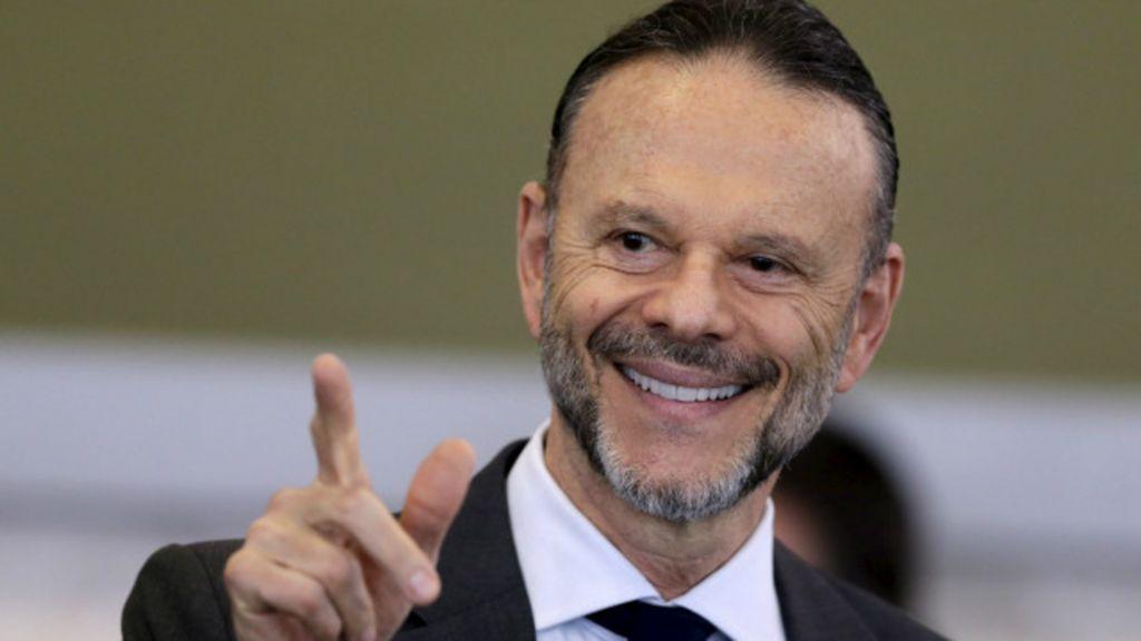 Há 'exagero' sobre papel do BNDES na economia, diz presidente ...