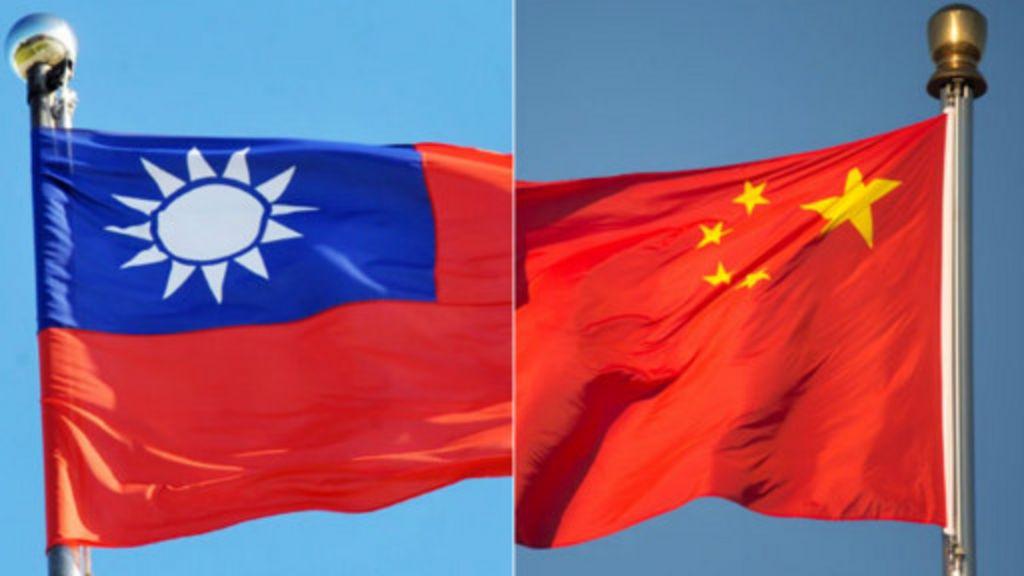 大家談中國:大陸對台出現上下之間違反常態的差異 ...