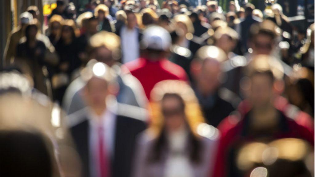 Você tem dificuldade em reconhecer rostos? Faça o teste - BBC Brasil