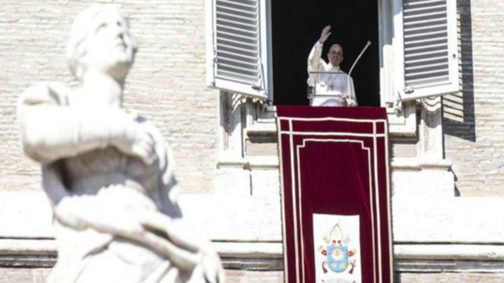 Papa está perdendo luta para 'moralizar' finanças do Vaticano ...