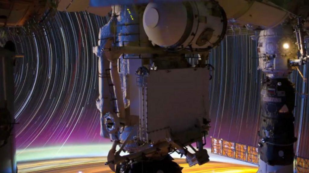 Quinze anos de vida humana na Estação Espacial Internacional ...