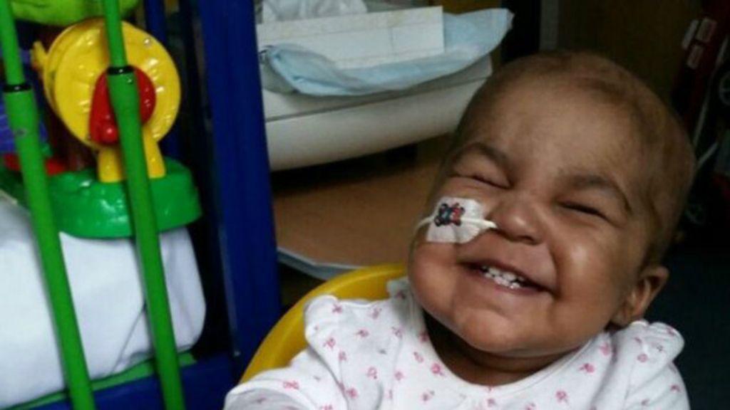 Tratamento inédito reverte leucemia 'incurável' de bebê - BBC Brasil
