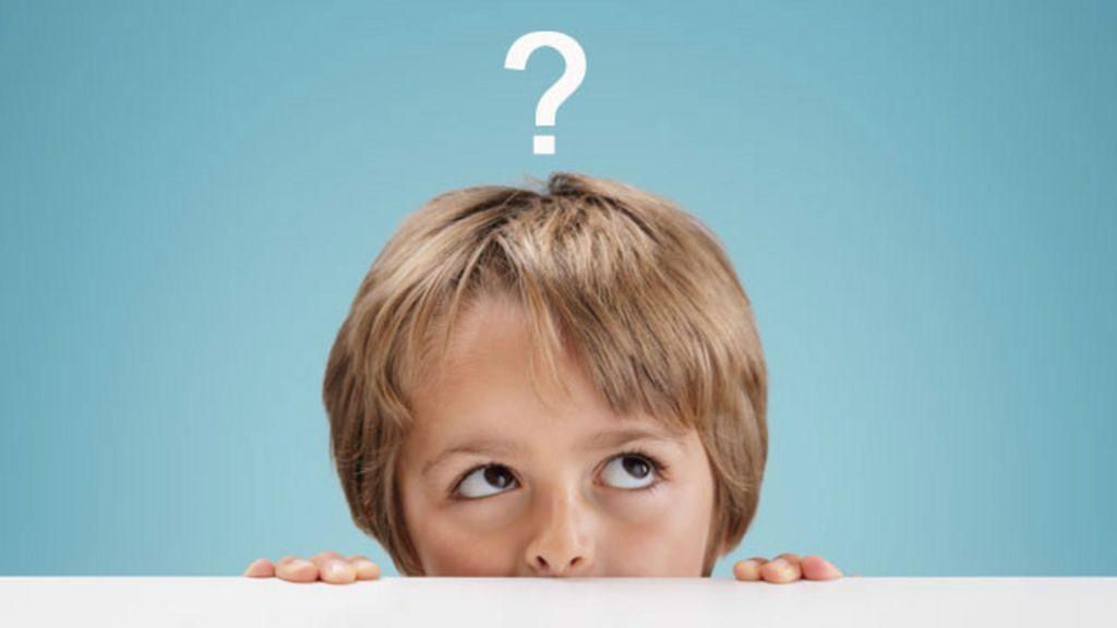 Las 10 preguntas b sicas de ciencia que hacen los ni os y los adultos no saben responder bbc mundo - Nino 6 anos se hace pis ...