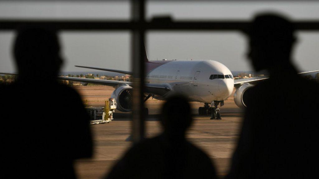 Como a queda do avião russo pode mudar as regras de segurança ...
