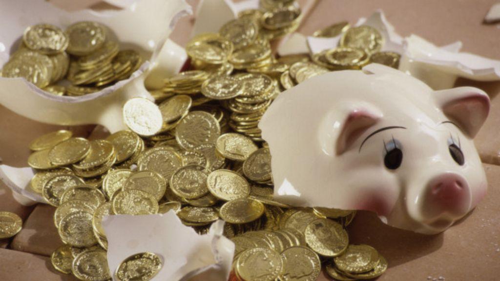 Como se chegou à pior recessão desde os anos 90? - BBC Brasil