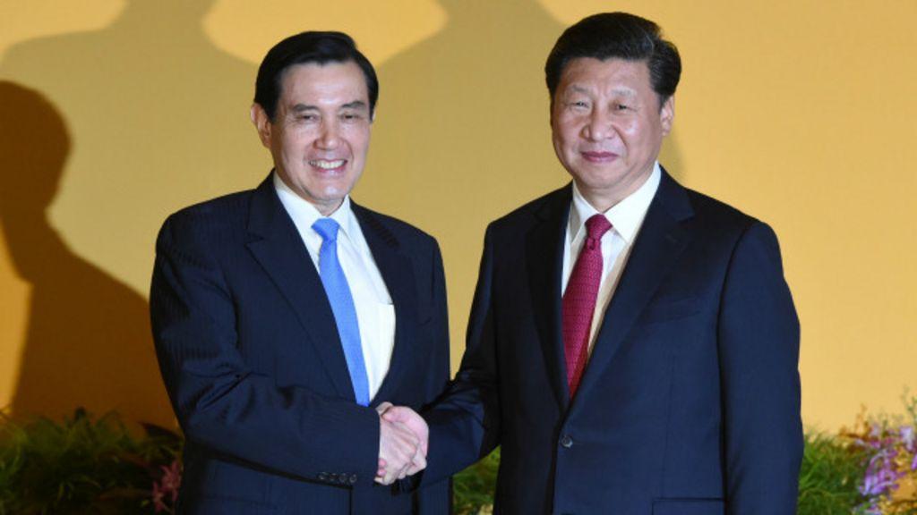 Taiwan, a ilha ' rebelde' que segue desafiando o poderoso 'dragão ...