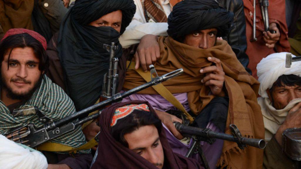 Rusya IŞİD'le mücadele için Taliban'la temas kurdu