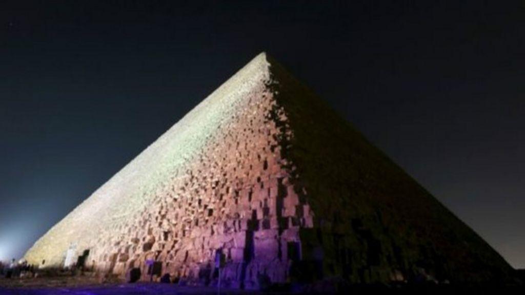 Cientistas identificam pontos de calor misteriosos no interior de ...