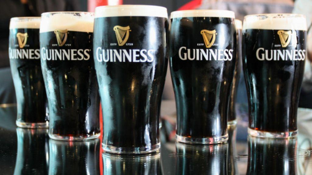 Saiba por que a Guinness quer parar de usar bexiga de peixe para ...