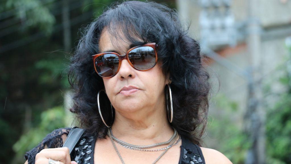 'Matei gente, era o trabalho': a ex-traficante do Rio que virou escritora