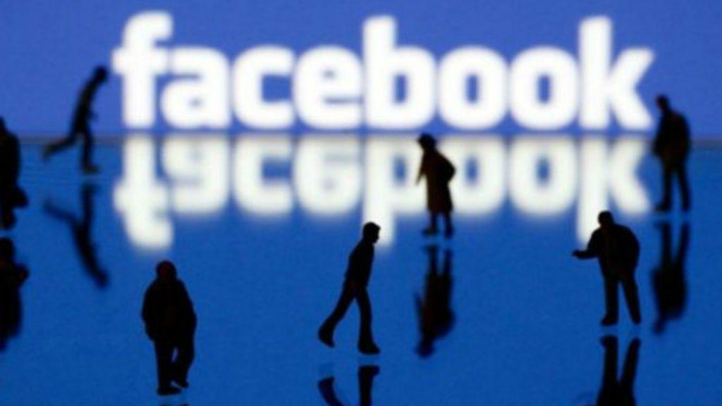 Facebook ya samu tagomashi a bara - BBC Hausa