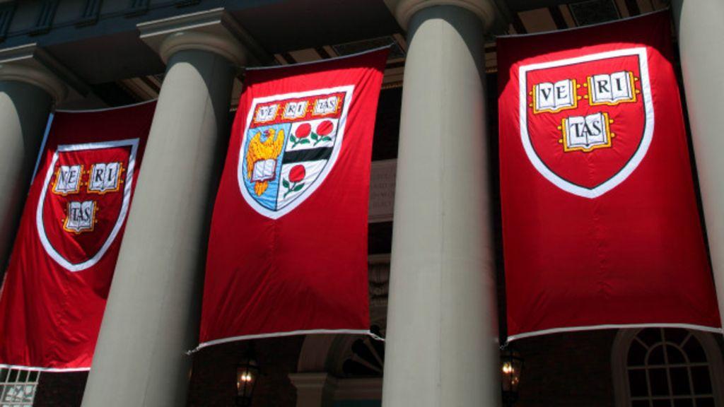 Por que os alunos de Harvard têm que jurar (algumas vezes) que ...