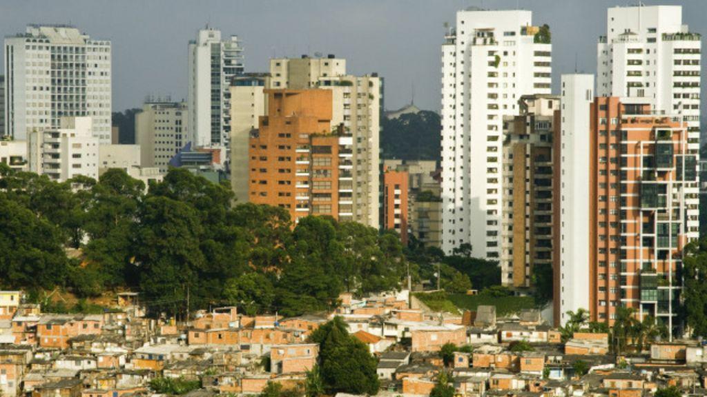 Conheça as principais mudanças da população brasileira reveladas ...