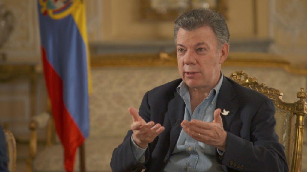 Colombia: Santos espera legalizar marihuana medicinal en tres o ...