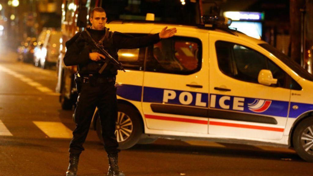 Ataques em Paris: França declara estado de emergência após dia ...