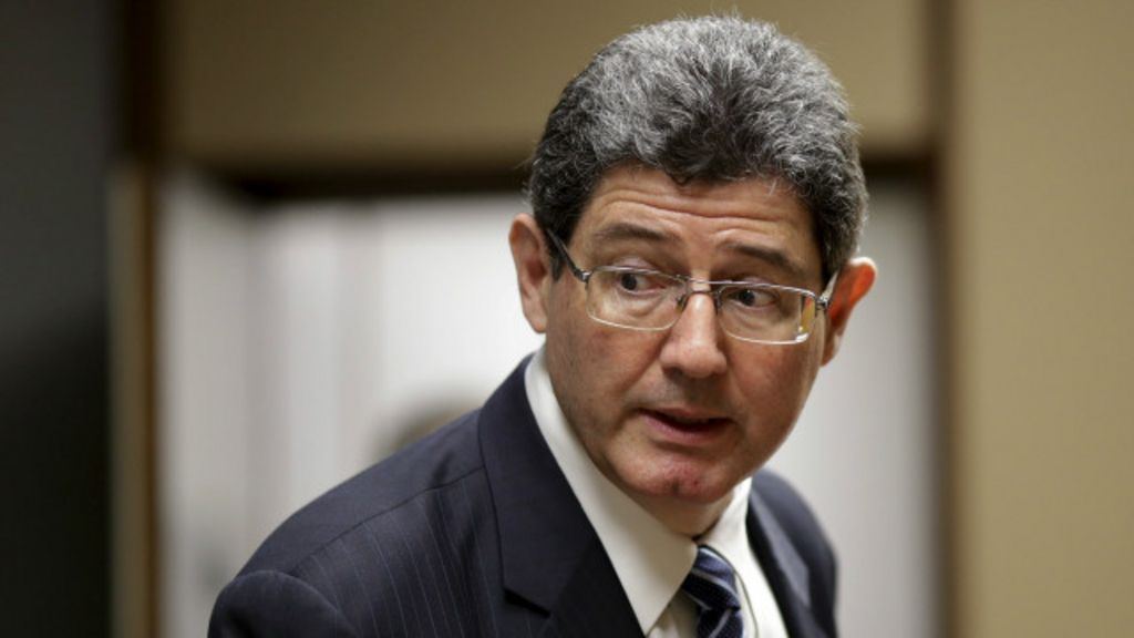 Ministro da Fazenda cita Chico Buarque para negar 'erro' na ...