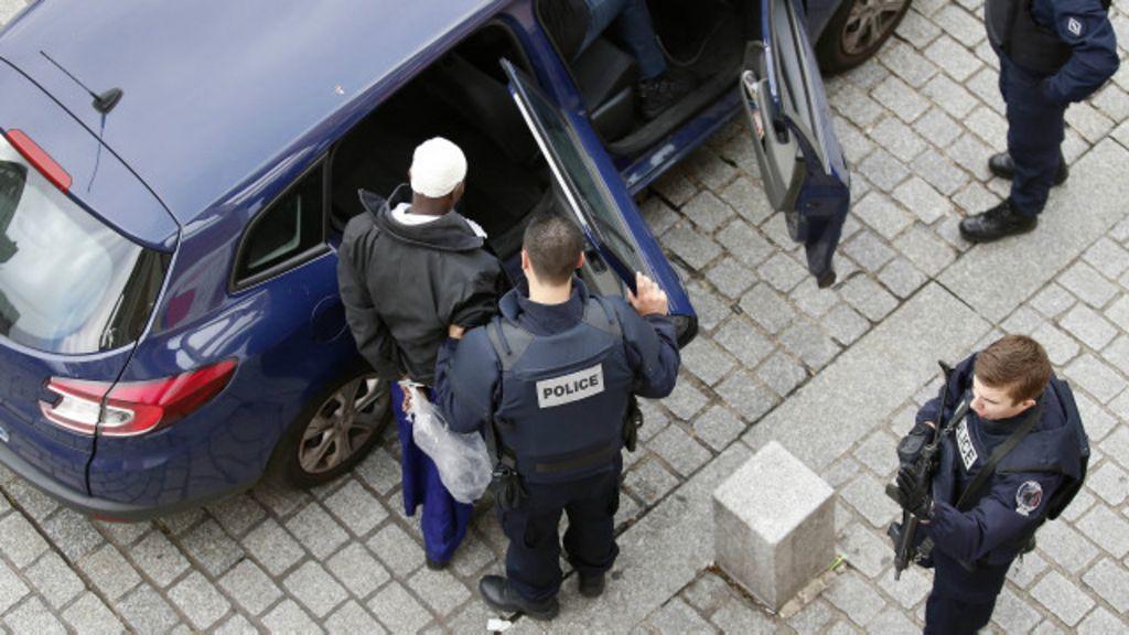 Ataques em Paris: 'Estavam prontos para agir', diz promotor sobre ...