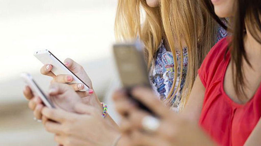 Os apps 'fantasmas' em que adolescentes escondem fotos sexuais ...
