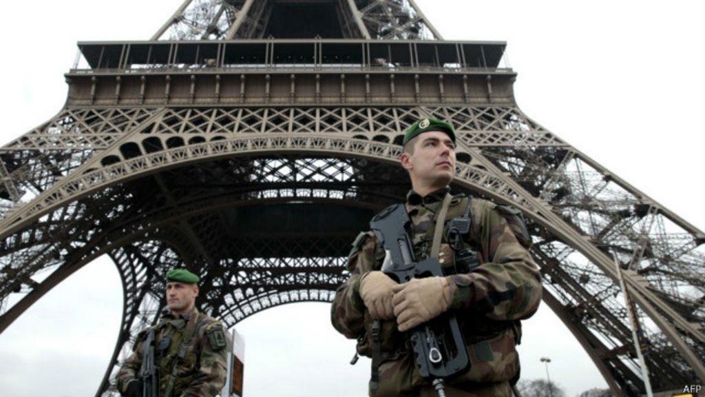 Ataques em Paris: por que a Bélgica não monitorou irmãos fichados ...