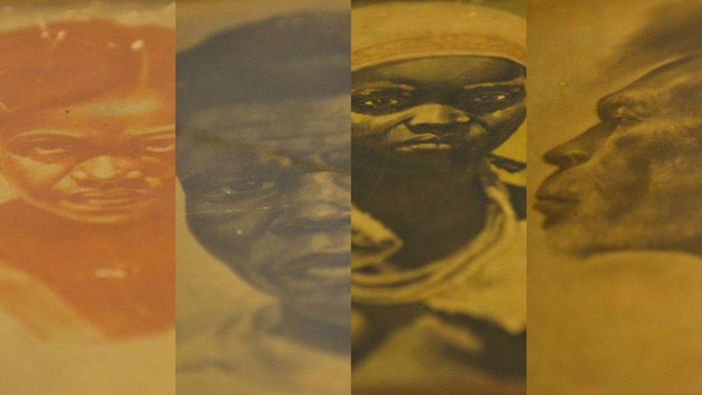 'Descendentes precisam saber que história da África é tão bonita ...