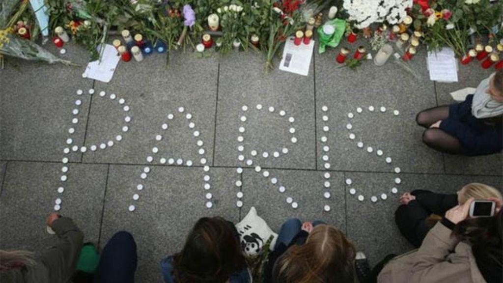 Ataques em Paris: Quais as consequências para a Europa? - BBC ...
