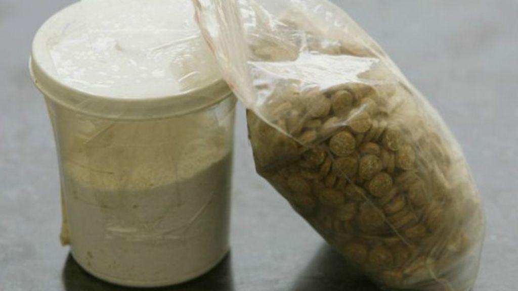 Remédio proibido nos anos 80 vira ' droga dos jihadistas' na Síria ...